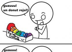 Enlace a Origen de puke rainbows