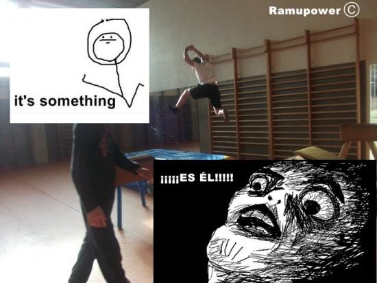 Its_something - It's something en la realidad