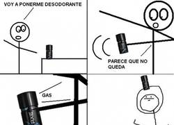 Enlace a Gas perfumado