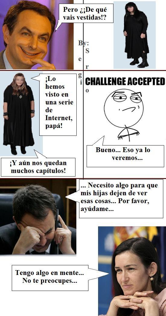 Challenge_accepted - Ley Sinde; el porqué