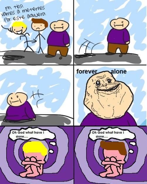 Oh_god_what_have_i_done - Atrapados por el gordo