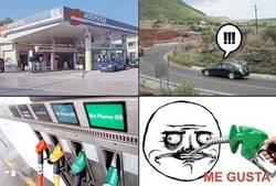 Enlace a Gasolina arfff