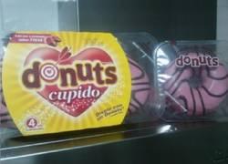 Enlace a Donuts muy empalagosos