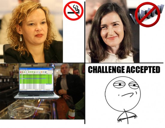 Challenge_accepted - Desafío extremo
