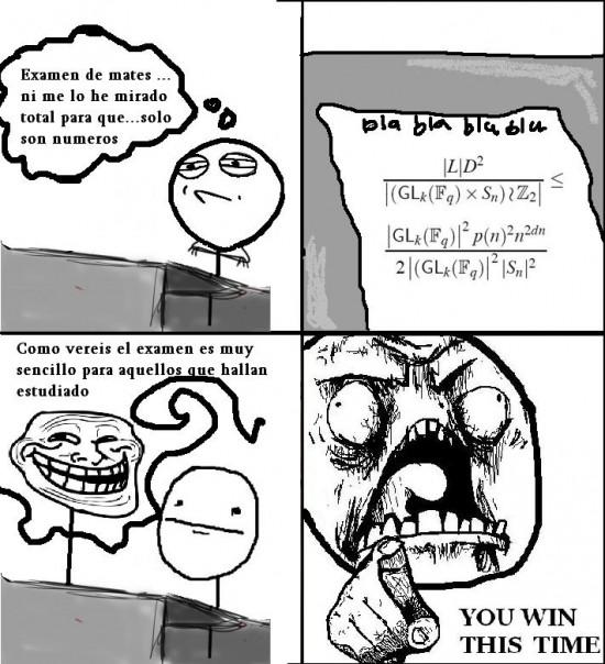 Otros - You Win