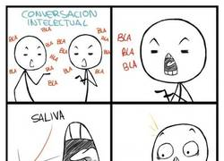 Enlace a Ninja saliva