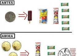 Enlace a Putos euros