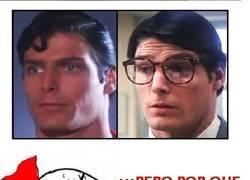 Enlace a Superman