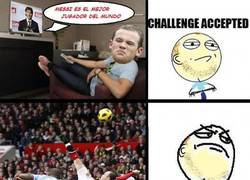 Enlace a Golito de Rooney