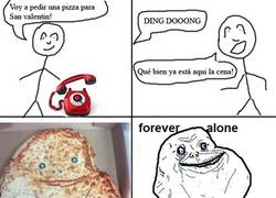 Enlace a Forever PizzAlone