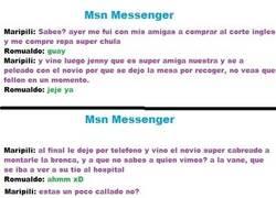 Enlace a La realidad en el MSN