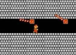 Enlace a Mario in the castle