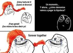 Enlace a Forever Together