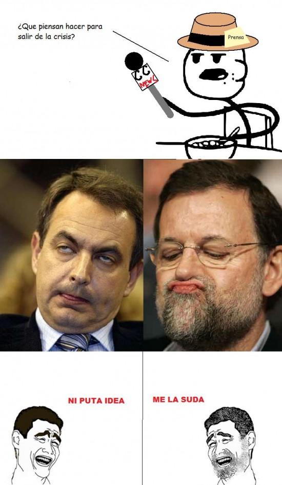 Yao - Política española