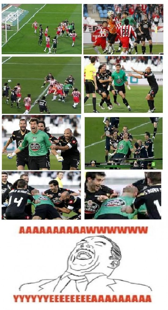 aranzubia,futbol,gol,portero