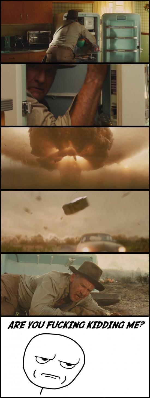 Kidding_me - Indiana Jones y la Nevera Nuclear