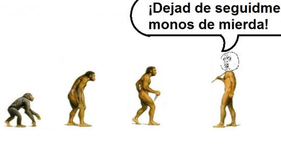 Y_u_no - Evolución