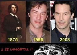 Enlace a Keanu Reeves
