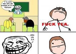 Enlace a Profesor Troll