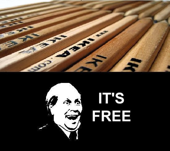 Its_free - No puedes evitarlo
