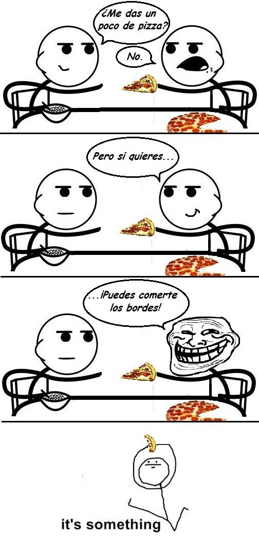 Its_something - Bordes de pizza