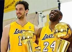 Enlace a Kobe Aww yeaah