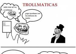 Enlace a Las trollmáticas