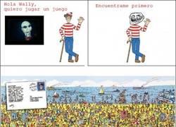 Enlace a Wally Fuck Yea