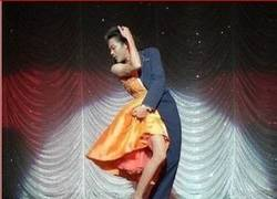 Enlace a Baile por parejas