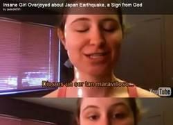 Enlace a Dios nos ama, por eso creó el terremoto de Japón