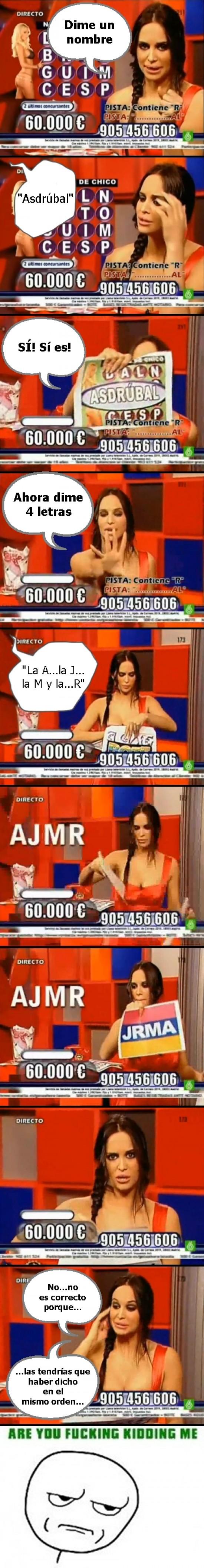Kidding_me - Call TV se niega a pagar 60000 euros