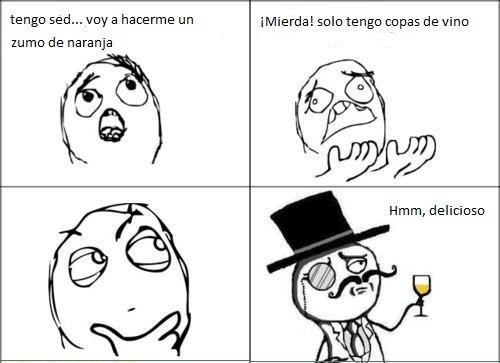 copa,vino,zumo
