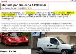 Enlace a ¿Problem Ferrari?