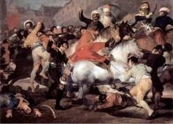 Enlace a ¡On no, Goya también!