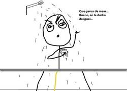 Enlace a Mear en la ducha