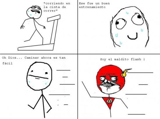 Me_gusta - Feel like Flash