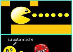 Enlace a Pacman Wins