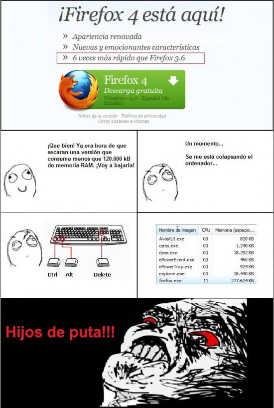 Inglip - Firefox 4