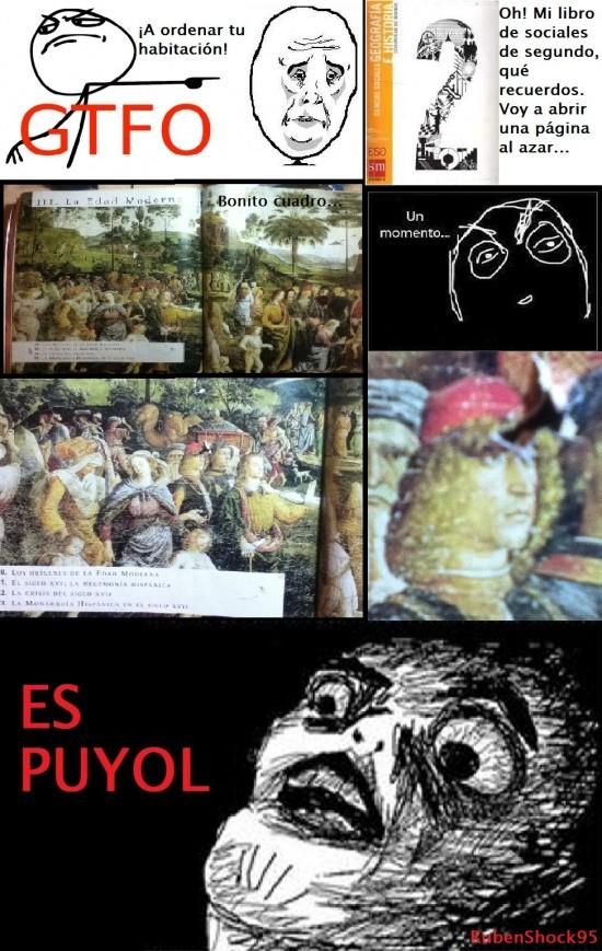 Inglip - ¿Puyol?