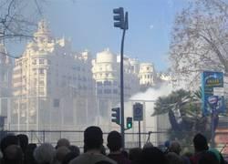 Enlace a Valencia en Fallas