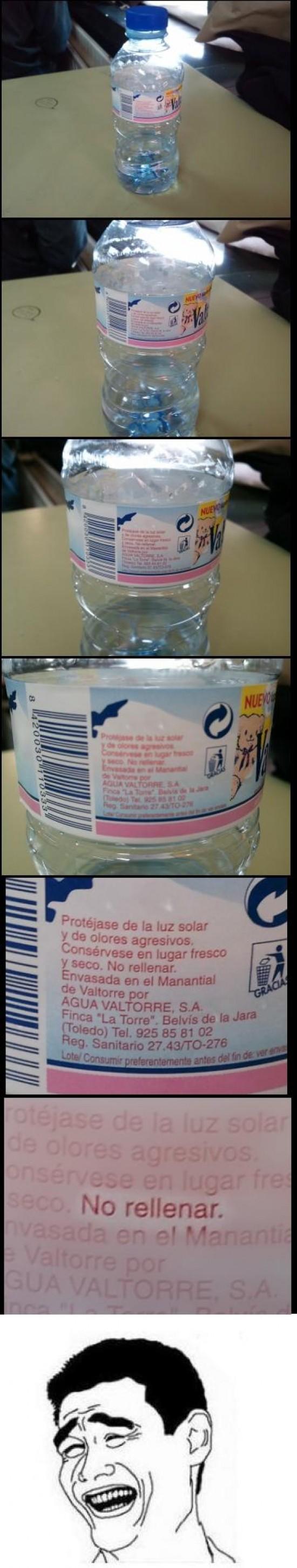 agua,chino,no,rellenar