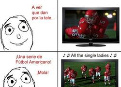 Enlace a Glee
