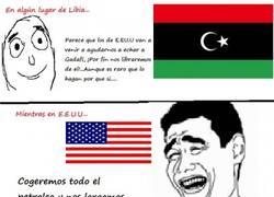 Enlace a La verdad sobre Libia