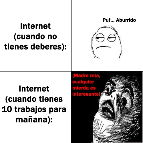 Otros - Internet