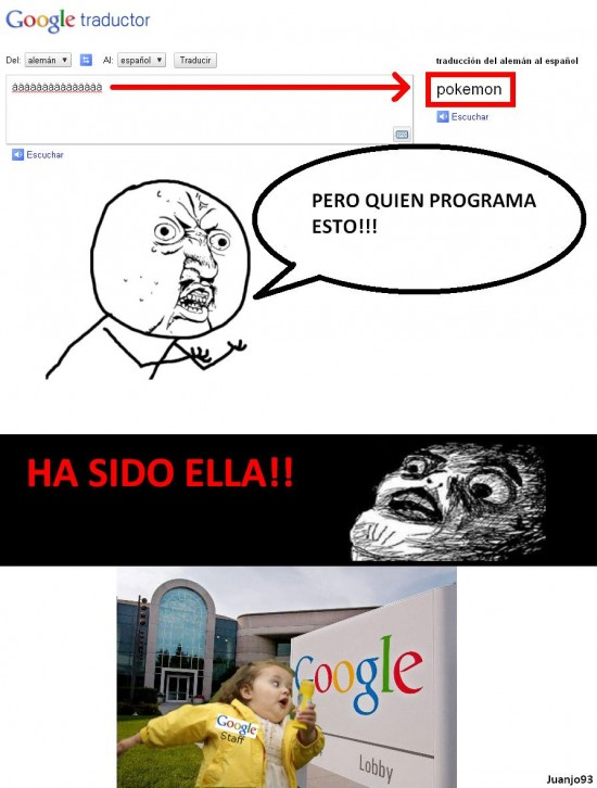 Y_u_no - Traductor Google