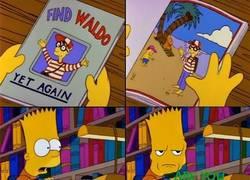 Enlace a Buscando a Wally