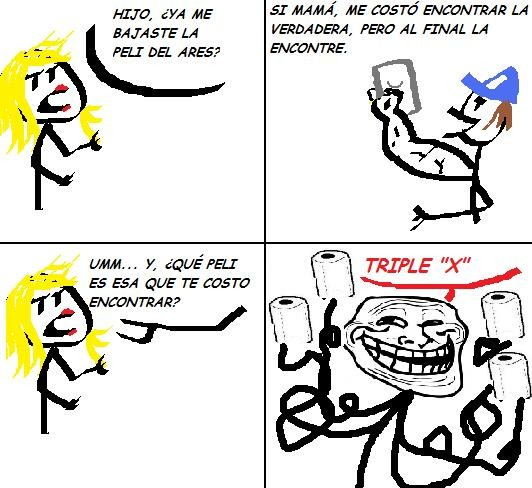 ares,troll
