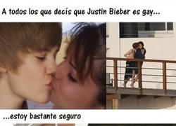 Enlace a Justin Bieber