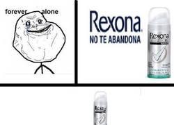 Enlace a Forever rexona