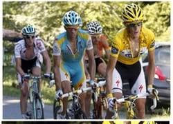 Enlace a Alberto Contador
